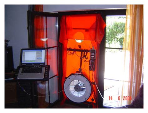 blower door test wann blower door test kosten f 252 r luftdichtheitsmessung
