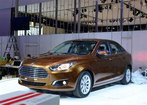 ford 2019 model year new 2018 2019 ford the new sedan available from