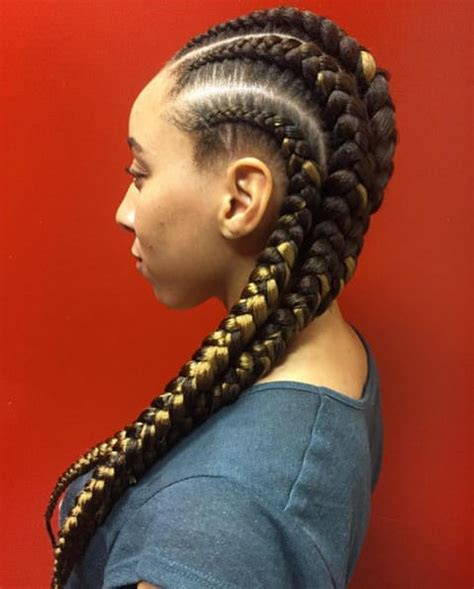 goddess braids to decide 25 exles of goddess braids you can choose from for your