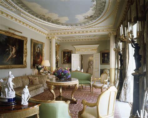 elton johns london house  architectural digest