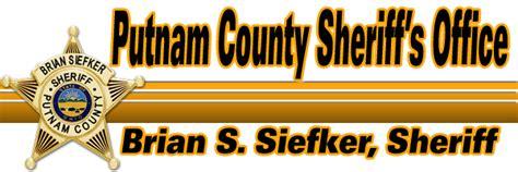Putnam County Sheriff Office by Putnam County Sheriff S Office Sheriff Brian S Siefker