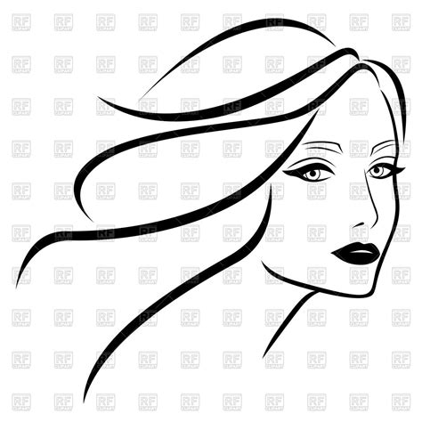 Outline Of Clipart