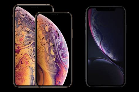 iphone xs vs iphone xr which should you buy whistleout