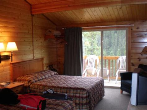 Denali Cabins Review by Denali Grizzly Cabins Cground Denali National