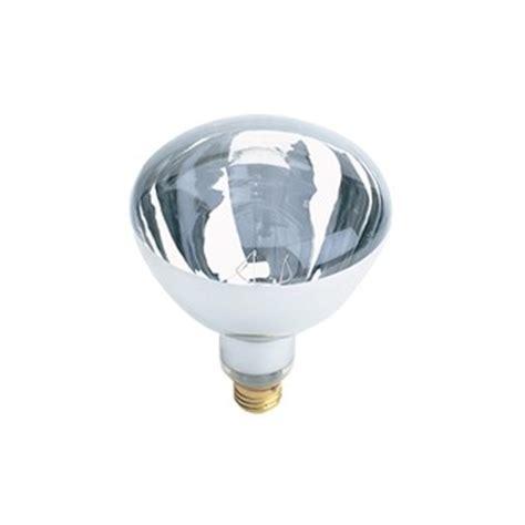 250w r40 heat l 017801002270 upc feit electric l reflec heat clr r40