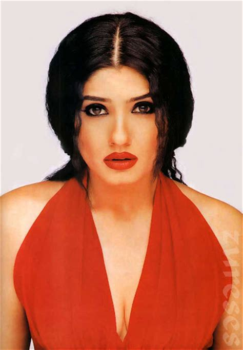 underarm of raveena tandon 171