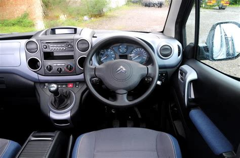 peugeot partner 2008 interior citroen berlingo multispace interior autocar