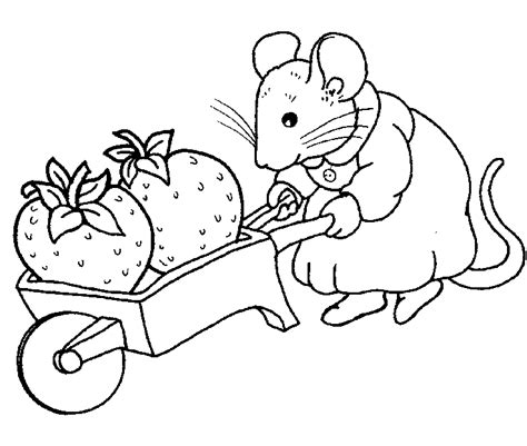 eating coloring pages coloringpages1001 com