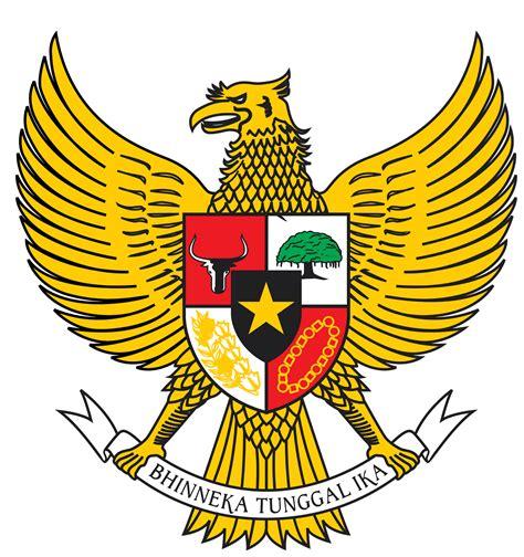 Tshirt Nkri lambang garuda indonesia logo garuda format png 12 000