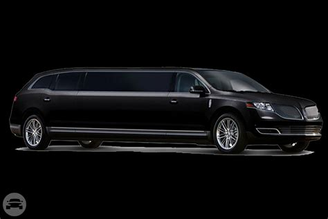 Limousine Stretch by Black Lincoln Mkt Stretch Limousine All American