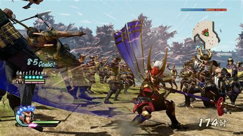 Kaset Ps4 Samurai Warriors 4 Ii Reg 2 ps4 list for october 2015 check out all the new releases playstation universe