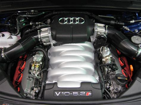 Audi S6 Motor by File Audi S6 Engine Jpg