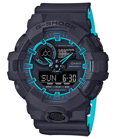 Casio G Shock Ga 110hc 1ajf Big New Fashion Color Japan Ga ga 700se 1a2 special color models g shock timepieces casio