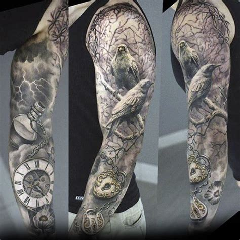 unique arm tattoos for men 1000 ideas about unique tattoos for on