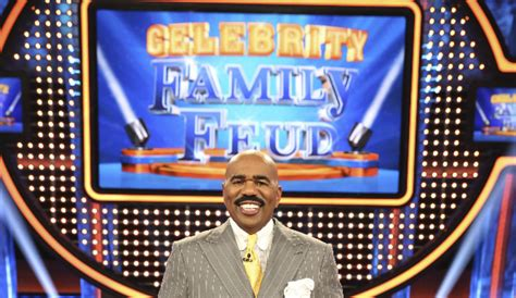 what is celebrity family feud celebrity family feud 100 000 pyramid to tell the truth