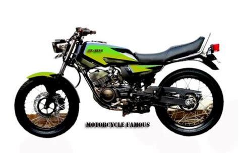 Stiker Striping Yamaha X Ride Juventus Spec B modif rx king cobra holidays oo