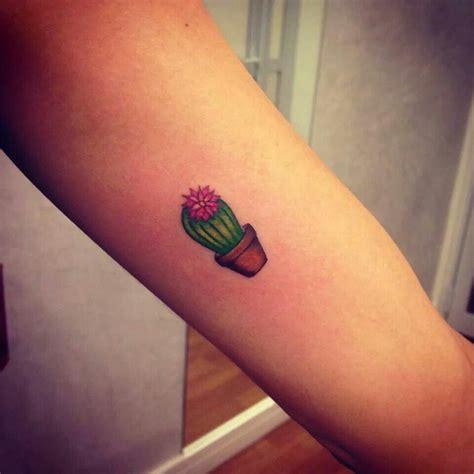 cactus tattoo designs my cactus by tatiana alves