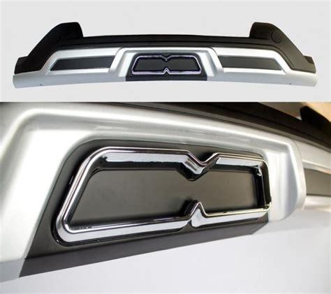 Bumper Depan Toyota Hilux Vigo hyundai creta ix25 2014 2016 olahraga jenis depan bumper