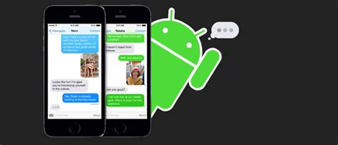 android version of imessage apple rumored to debut imessage for android at wwdc slashgear