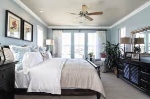 Blue Master Bedrooms Master Bedroom Light Blue White And Black Relaxing