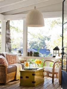 Better Homes Sunrooms Bhg Centsational Style