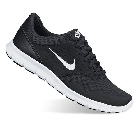 black athletic shoes nike orive s athletic shoes black from kohl s