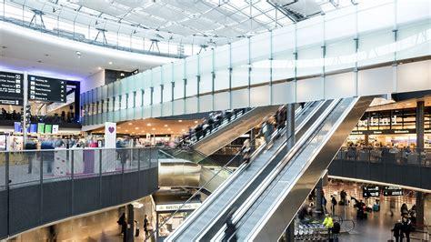 layout flughafen z rich terminal flughafen z 252 rich