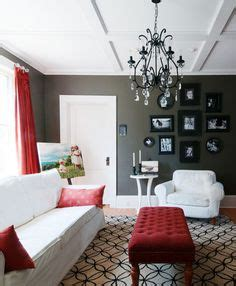 Gray Living Room Apartment Therapy Living Room Wall Paint And Grey Sofas Color