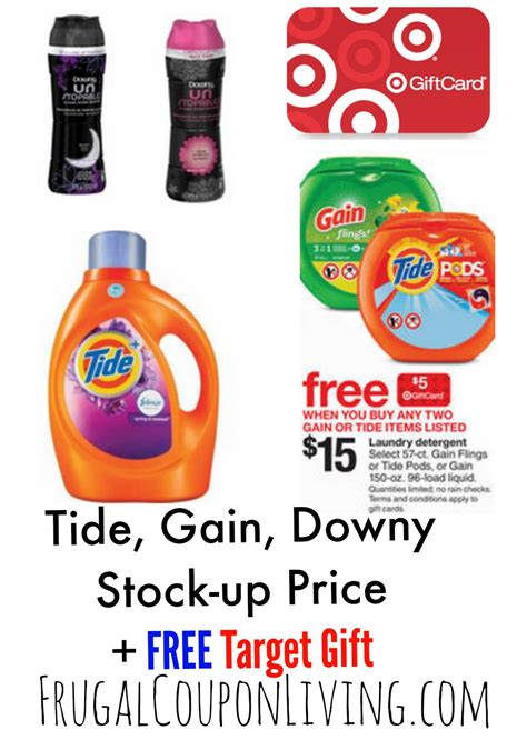 tide coupons canada printable 2014 target laundry detergent deals tide downy printable