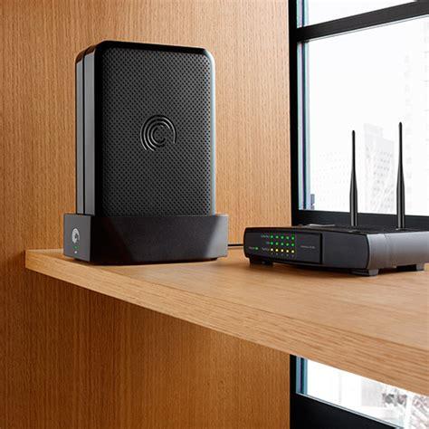 seagate goflex home network storage