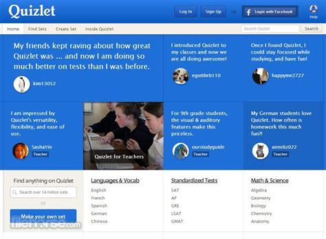 quizlet tutorial video quizlet