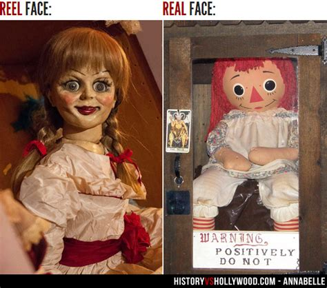 annabelle doll true facts the shocking true story of annabelle the