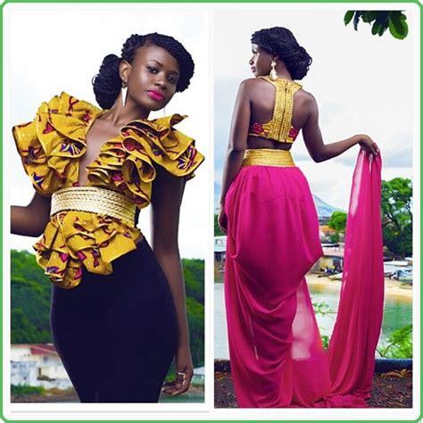 latex ankara style in nigeria lovely ankara styles in 2014 with photos d fashion