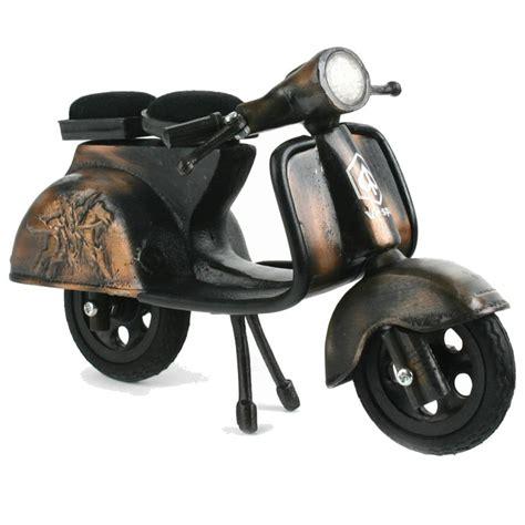 Motorrad Modell Miniatur by Miniatur Nostalgie Modell Motorrad Quot Vespa Quot Recycling