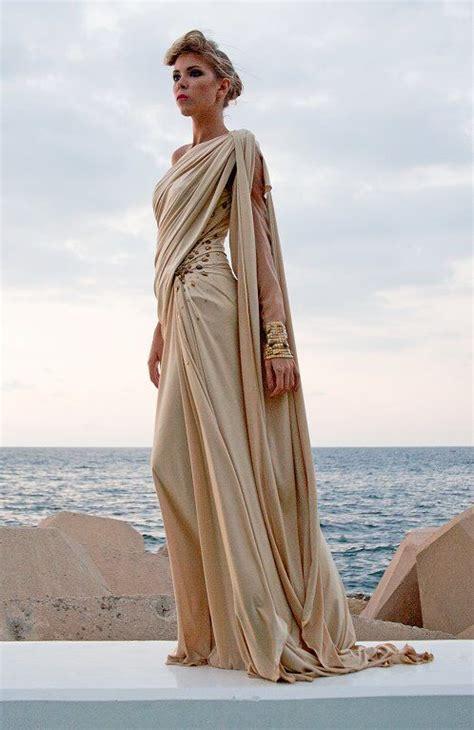 gamis fashion aprodita dress edward arsouni 2012 collection it s 11pm do you