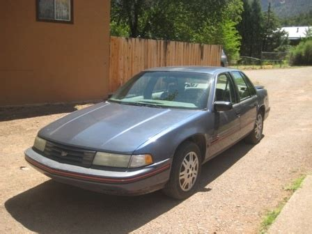 how to fix cars 1993 chevrolet lumina electronic valve timing 1993 chevrolet lumina pictures cargurus