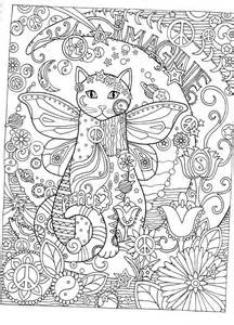 cat coloring pages for adults creative cats coloring pages gatos coloring