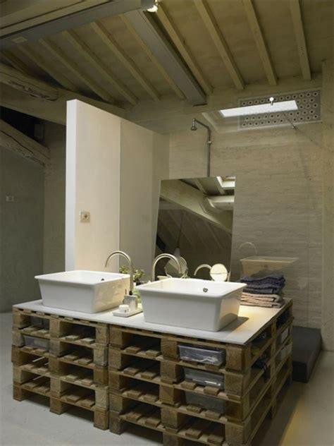 waschbecken rustikal die qual der wahl waschtisch selber bauen oder kaufen