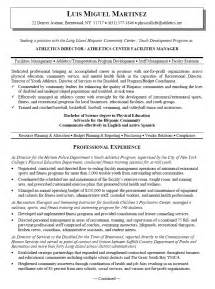 Career Coach Resume Sle by Entry Level Football Coaching Resume Sales Coach Lewesmr