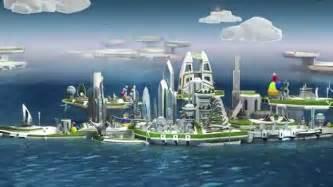 ville du futur connect 233 e innovation urbaine vid 233 o
