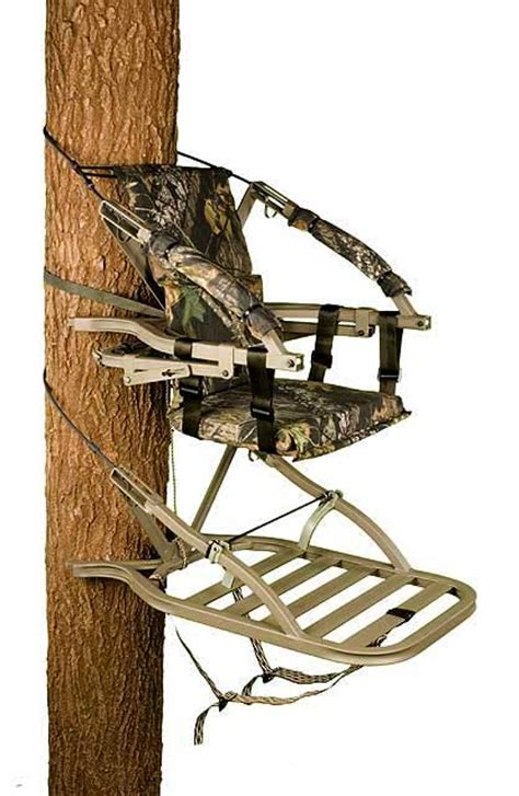 most comfortable climbing tree stand climbing tree stands