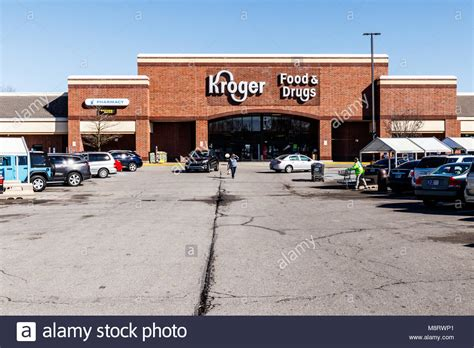 kroger supermarket stock photos kroger supermarket stock