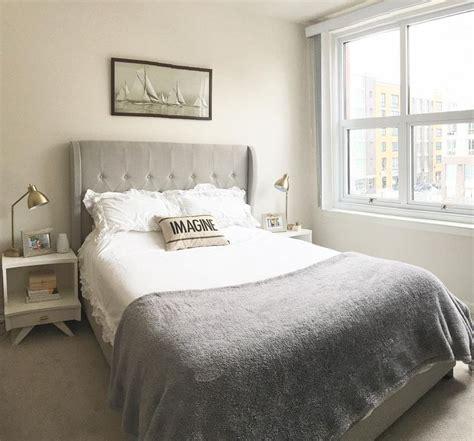Concept Ideas For Grey Tufted Headboard Design 17 Best Ideas About Grey Tufted Headboard On Pinterest Cozy Bedroom Decor Grey Bedrooms And