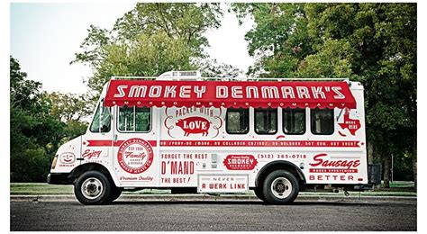 indonesian food truck design smokey denmark truck graphics mcgarrah jessee