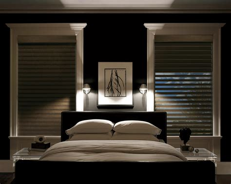 blinds in bedroom window best blackout blinds for better sleep and privacy homesfeed