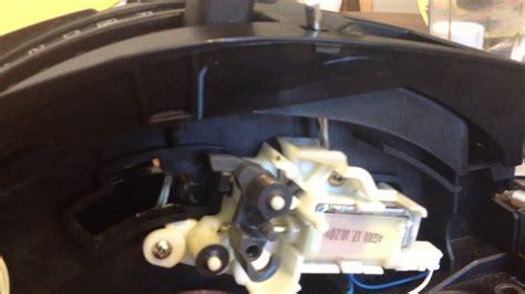 buy car manuals 2011 nissan altima transmission control 03 pathfinders shift lock fix youtube