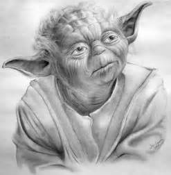 yoda drawing yoda by contraclockwise on deviantart