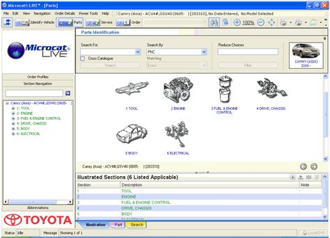 free download parts manuals 2012 toyota avalon electronic valve timing toyota lexus live 2012 spare parts catalog
