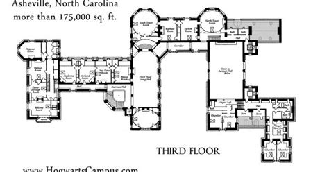 biltmore estate floor plan biltmore estate mansion floor plan 3 floors we