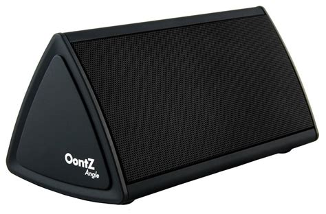 Speaker Oontz top 10 best portable bluetooth speakers review june 2017